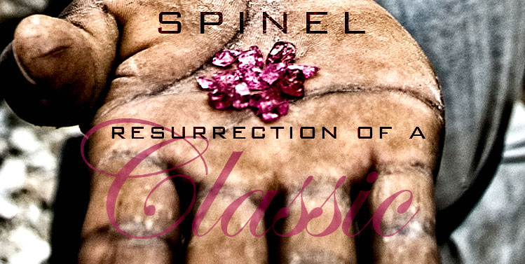 Spinel: Resurrection of a Classic